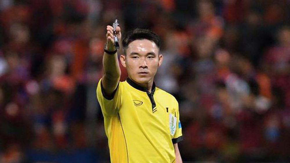 Bóng đá Thái Lan rúng động vì bán độ